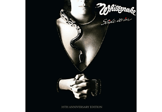 Whitesnake - Slide It In (Deluxe Edition) (2019 Remaster)  - (CD)