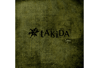 Takida - Sju  - (CD)