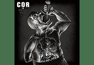 C.O.R. - FRIEDENSMÜDE  - (Vinyl)