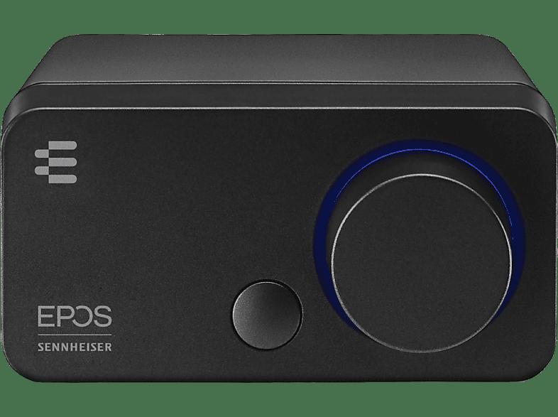EPOS GSX 300 Audioverstärker, externe Soundkarte