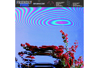 Friendly Fires - Inflorescent Vinyle