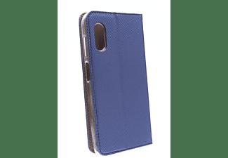 AGM 30451 Magnet, Bookcover, Samsung, Galaxy XCover Pro, Marineblau