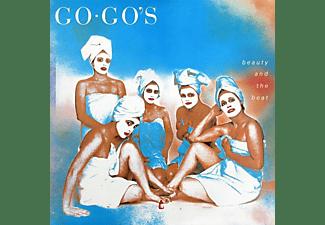 Go-Go's - BEAUTY AND THE BEAT  - (Vinyl)