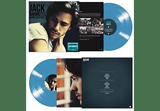 Jack Savoretti - BEFORE THE STORM (BLUE VINYL)  - (Vinyl)