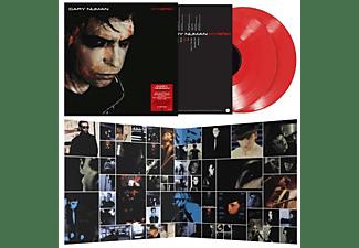Gary Numan - HYBRID (GTF.RED VINYL)  - (Vinyl)