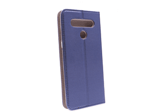 AGM 30401 Magnet, Bookcover, LG, K41S, Blau