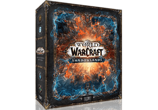 World of Warcraft: Shadowlands Epic Edition Collector's Set PC