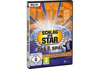 Schlag den Star - das 2. Spiel - [PC]
