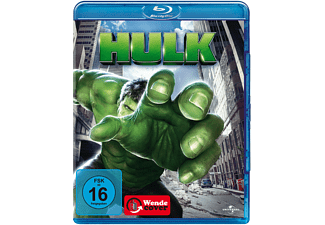 Hulk (Single DVD Edition) Blu-ray