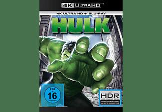Hulk 4K Ultra HD Blu-ray + Blu-ray