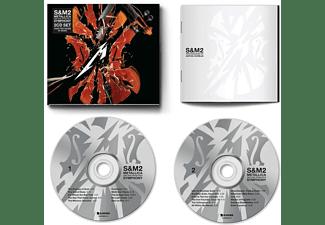 Metallica - S&M2  - (CD)