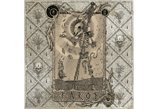 Aether Realm - TAROT (RE-ISSUE) BONE COLOUR  - (Vinyl)