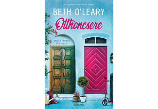 Beth O'Leary - Otthoncsere