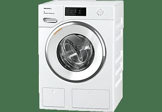 MIELE WWR860 WPS PWas2.0 & TDos XL & WiFi W1 White Edition Waschmaschine (9 kg, 1600 U/Min., A)