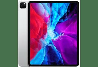 """Apple iPad Pro (2020 4ª gen), 128 GB, Plata, WiFi, 12.9"""" Liquid Retina, Chip A12Z Bionic, iOS"""