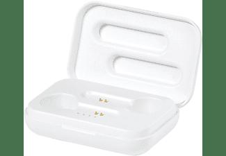 VIVANCO 60599, In-ear Kopfhörer Bluetooth Weiß