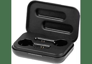VIVANCO 60600, In-ear Kopfhörer Bluetooth Schwarz