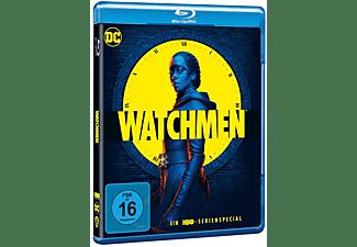 Watchmen - Staffel 1 Blu-ray