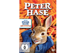 Peter Hase DVD