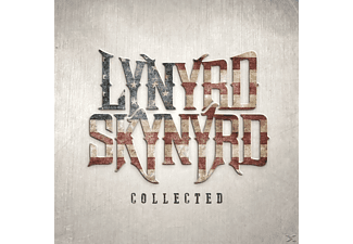 Lynyrd Skynyrd - COLLECTED  - (CD)