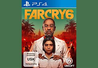 Far Cry 6 - [PlayStation 4]