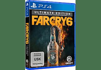 Far Cry 6 - Ultimate Edition - [PlayStation 4]