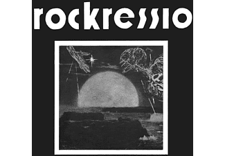 Rockressio - COMPLETE  - (CD)