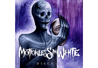 Motionless In White - Disguise  - (CD)