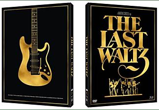 The Last Waltz (DVD) Blu-ray + DVD
