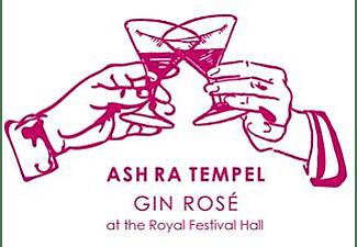Ash Ra Tempel - GIN ROSE (180G)  - (Vinyl)