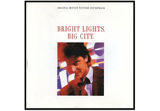 Filmzene - Bright Lights, Big City (Limited White Edition) (Vinyl LP (nagylemez))