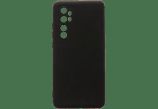V-DESIGN PIC 441, Backcover, Xiaomi, Mi Note 10 Lite, Schwarz