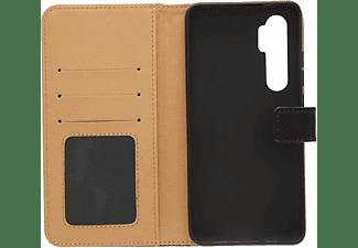 V-DESIGN BV 842, Bookcover, Xiaomi, Note 10 Lite, Schwarz