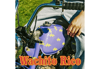 Boy Pablo - Wachito Rico (Purple Vinyl)  - (Vinyl)