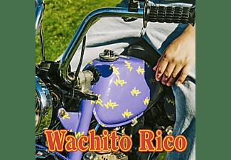 Boy Pablo - Wachito Rico  - (CD)