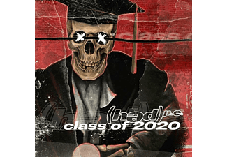 HED P.E. - Class Of 2020  - (CD)