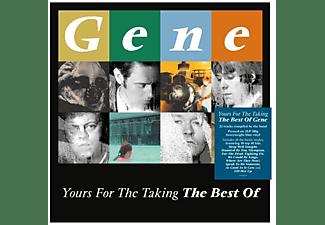 G.E.N.E. - Yours for the Taking  - (Vinyl)