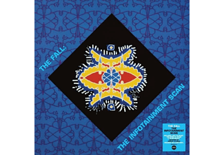 The Fall - Infotainment Scan  - (Vinyl)