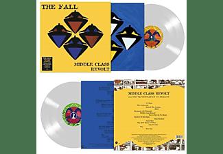 The Fall - Middle Class Revolt  - (Vinyl)
