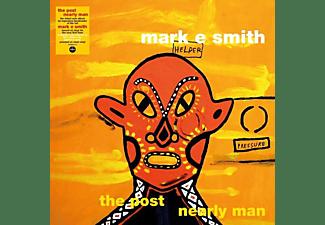 Mark E Smith - POST NEARLY MAN  - (Vinyl)