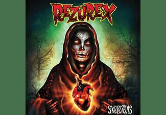 Rezurex - SKELETONS  - (Vinyl)