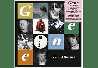 G.E.N.E. - ALBUMS  - (CD)