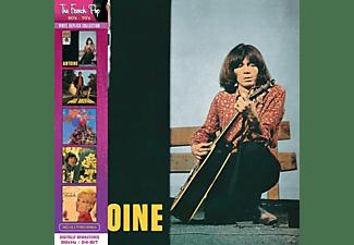 Antoine - ANTOINE  - (CD)