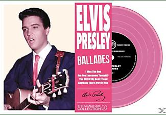 Elvis Presley - 7-SIGNATURE COLLECTION 5  - (Vinyl)