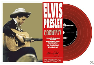 Elvis Presley - 7-SIGNATURE COLLECTION 9  - (Vinyl)