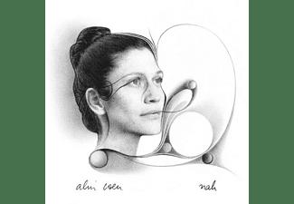 Alin Coen - Nah  - (CD)