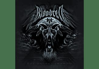 Bloodred - The Raven's Shadow (Digipak)  - (CD)