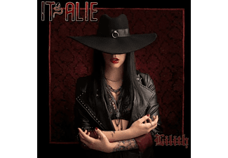 It'salie - Lilith (Digipak)  - (CD)