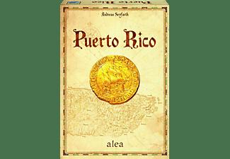 RAVENSBURGER Puerto Rico Strategiespiel Mehrfarbig