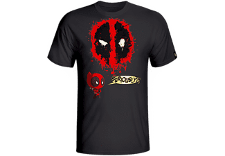 Marvel Deadpool Icon T-Shirt L